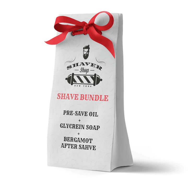 Shave Bundle